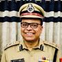 Dr. Ajit Kumar Singla (DCP, Delhi police)