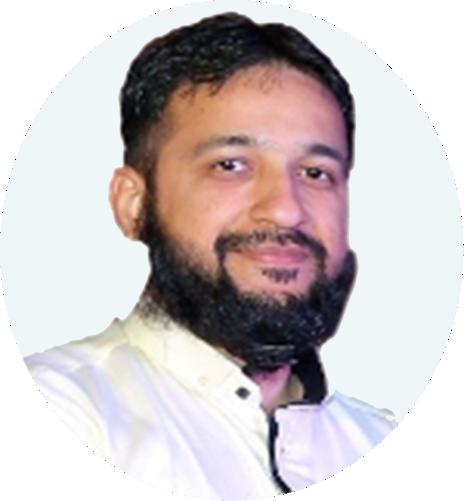 Shabbir Kanchwala